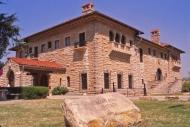 Marland Mansion, Ponca City, Oklahoma