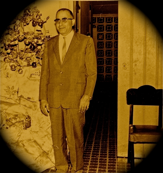 Grandfather Constantino