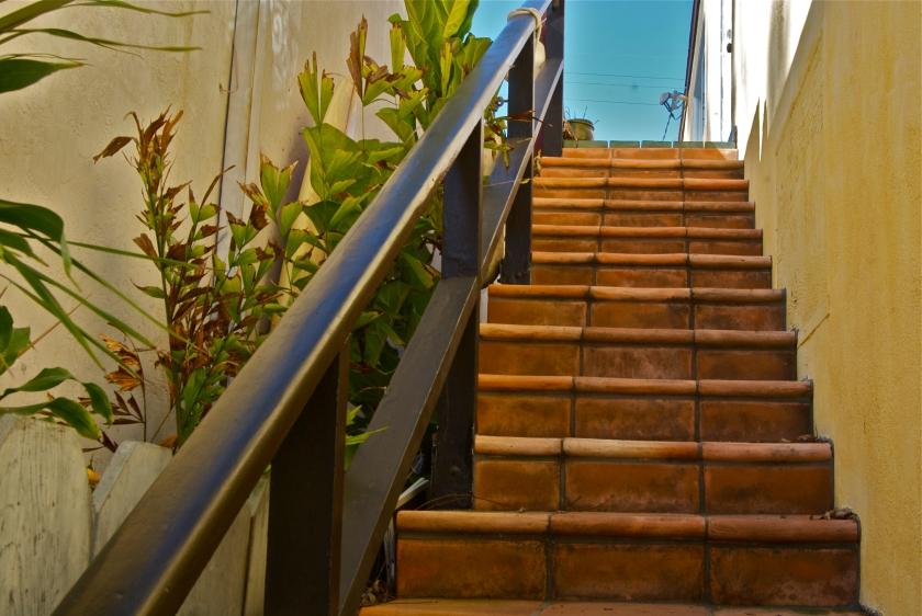 BalboaIslandCA_Stairs